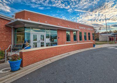 Ebinport Elementary School: Rock Hill, SC